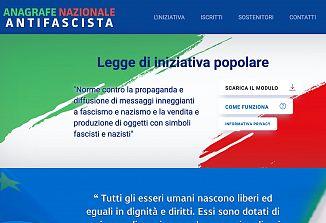 Zbiranje podpisov za predlog zakona o prepovedi fašistične in nacistične propagande