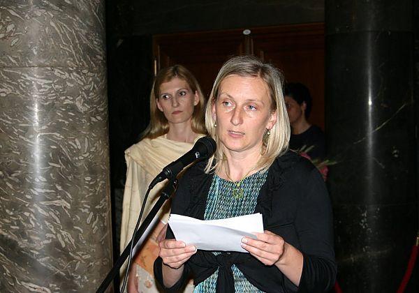 Na razstavi o osamosvojitvi tudi o tistih, ki so prvi delovali  za neodvisno in samostojno Slovenijo!
