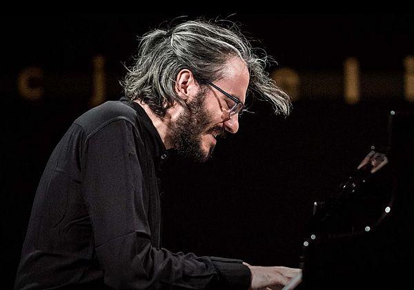 Gadjiev v finalu Chopinovega tekmovanja