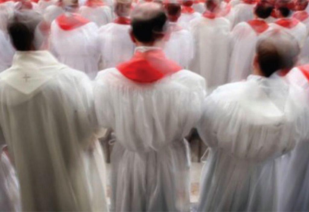 Zavest glede celibata
