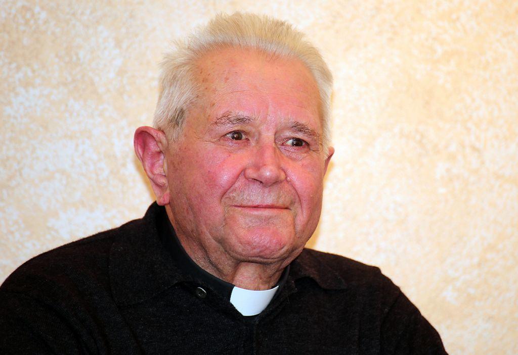 Umrl je g. Stanko Sivec