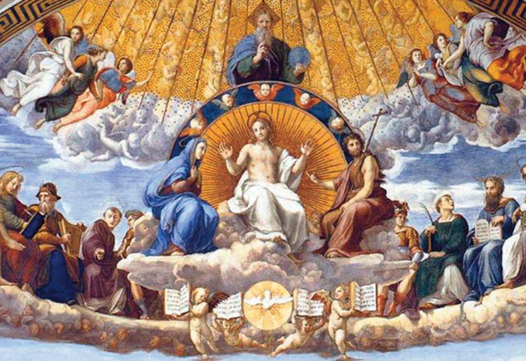 Izjemnost krščanstva (2)