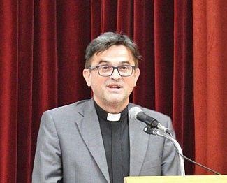Papež Frančišek imenoval msgr. dr. Maksimilijana Matjaža za novega celjskega škofa