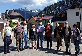 Utrjevanje kulturnega sodelovanja med Koroško in Primorsko