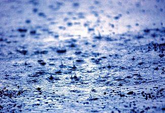 Lani v Sloveniji za 40% manj padavin