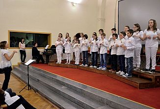 MlPZ Emil Komel / Šopek najlepših pesmi iz mladih src