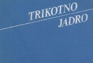 Marko Kravos, Trikotno jadro