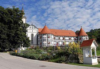 Skrivnosti minoritskega samostana Olimje