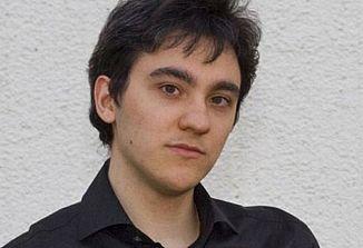 """Alexander Gadjiev: """"Glasba ni samo razvedrilo, temveč nekaj globljega"""""""