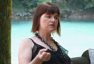 """Donatella Ruttar: """"Kraj, kjer se napredna umetnost spaja s tradicijo"""""""