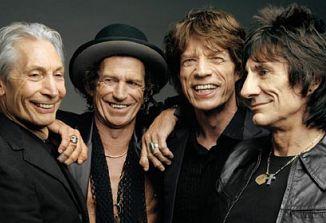 Rolling Stonesi predani glasbi tudi 50 let kasneje