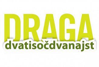 Spored 47. Študijskih dnevov Draga 2012