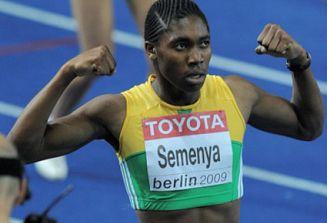 Olimpijada je tudi pokazatelj odnosa do žensk