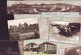 Razstava o prvi svetovni vojni na Krasu
