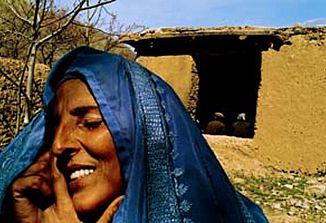 Afganistan v očeh Monike Bulaj