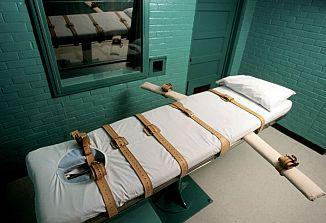 Število smrtnih kazni počasi upada,  in vendar…