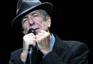 Leonard Cohen – Old ideas (Columbia, 2012)