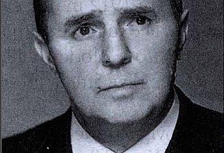 Goriški teolog in pesnik Karel  Vladimir Truhlar