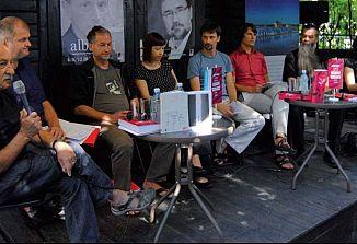 27. mednarodni literarni festival Vilenica