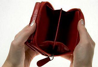 Kriza v denarnicah: priložnost za nov začetek