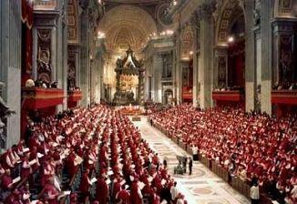 50 let od 2. vatikanskega cerkvenega zbora