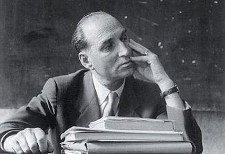 Prof. Jože Peterlin (1911-1976)