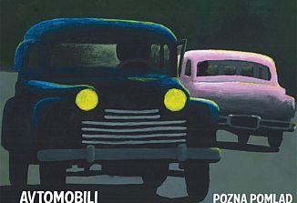 Avtomobili – Pozna pomlad (ZKP RTV Slovenija, 2012)