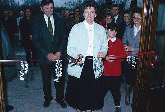 Doberdob / Agriturizem Pri Cirili praznuje 20. rojstni dan