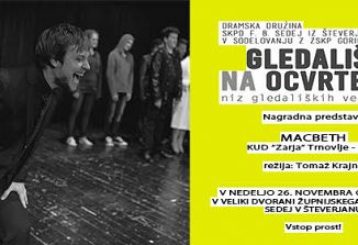 Stoletje Mjuzikla – predstavili danes v Kopru novo koprodukcijo primorskih gledališč!