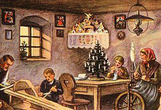 Slovenski Božič
