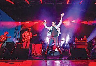 4 koncerti v Italiji za skupino Kasabian