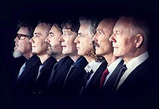 King Crimson – petdeset let razsvetljene rock monarhije