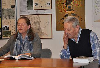 Angel Martelanc in njegovo iskanje slovenske zgodovine