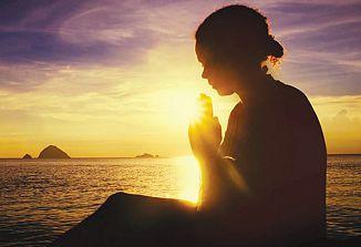 Križana moč krščanske vere