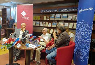 Peticija za uvrstitev del Borisa Pahorja v učbenike v Sloveniji