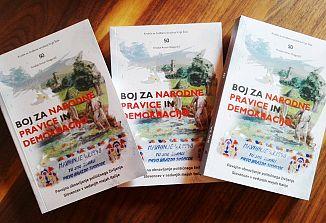 """V Gorici """"Boj za narodne pravice in demokracijo"""""""