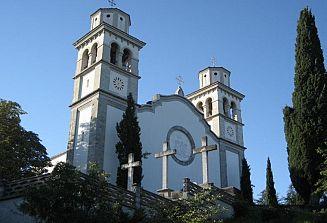 Kvatrnica za duhovno prenovo Cerkve na Slovenskem