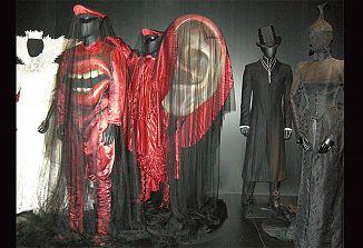 Prekrasne mojstrovine znanega slovenskega kostumografa