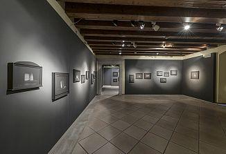 Sergio Scabar – Oscura camera