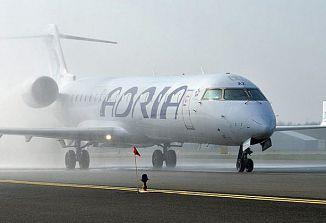 Konec letalske družbe Adria