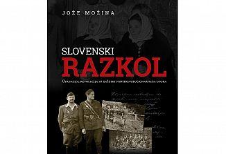 Jože Možina: Slovenski razkol
