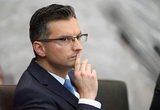 Marjan Šarec je odstopil