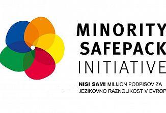 Peticija Minority SafePack gre v novo operativno fazo
