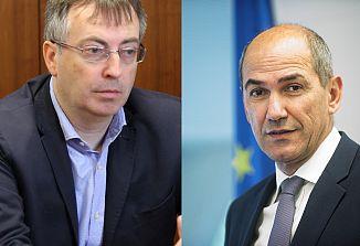 SSO čestita Janezu Janši ob izvolitvi za predsednika vlade Republike Slovenije
