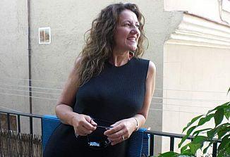 Emanuela Klanjšček, Števerjanka, ki živi v Barceloni, o času koronavirusa v Španiji…