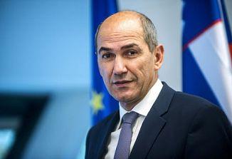Nova slovenska vlada z novimi ukrepi za omejitev epidemije s koronavirusom