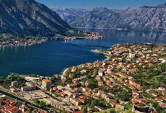 Boka Kotorska med včeraj in danes