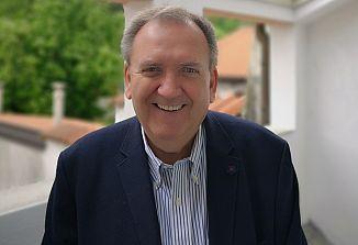 Naš urednik Jurij Paljk v odboru Prešernovega sklada