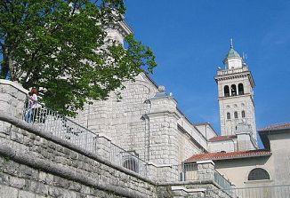 V Sloveniji bodo v ponedeljek, 4. maja, verniki lahko ponovno sodelovali pri mašah v cerkvah