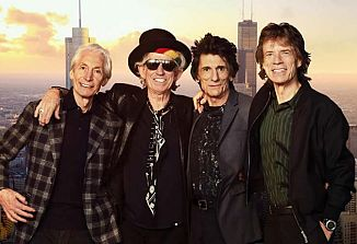 Rolling Stones izdali novo skladbo